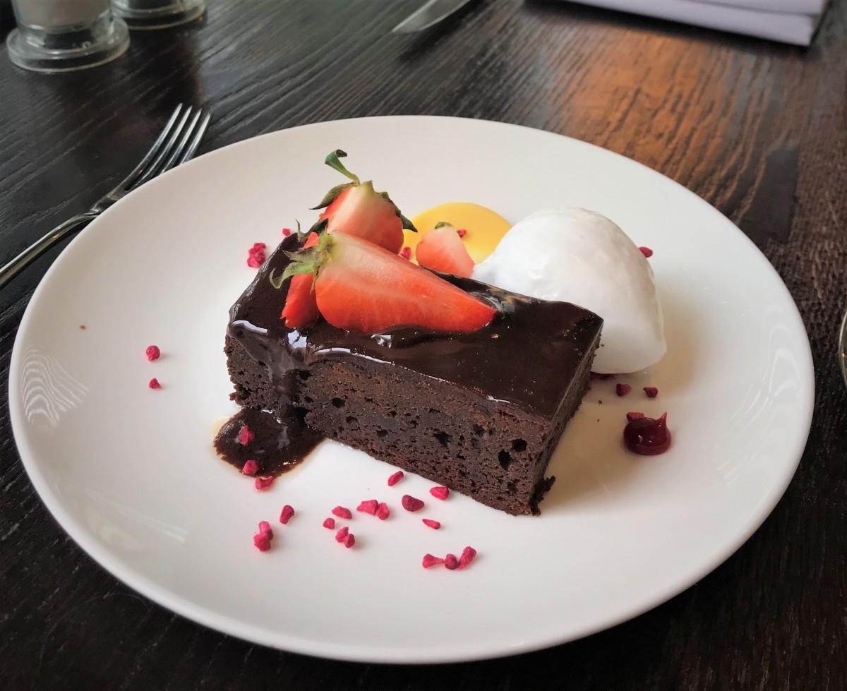 Foolproof Chocolate Brownie Recipe