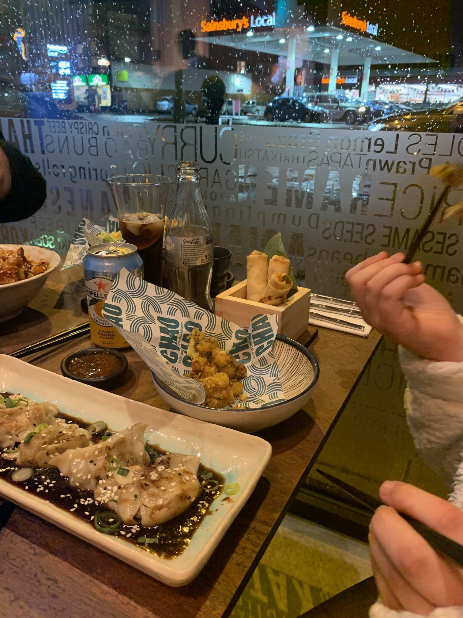 Chao Chao Urban Kitchen Review